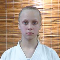 Alena Demidova