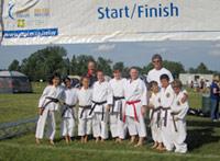 Karate Canada National Championship 2014